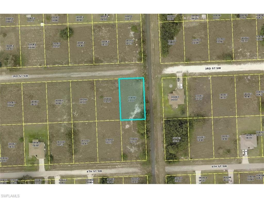 3801 3rd St SW, Lehigh Acres, FL 33976 (#216044286) :: Homes and Land Brokers, Inc