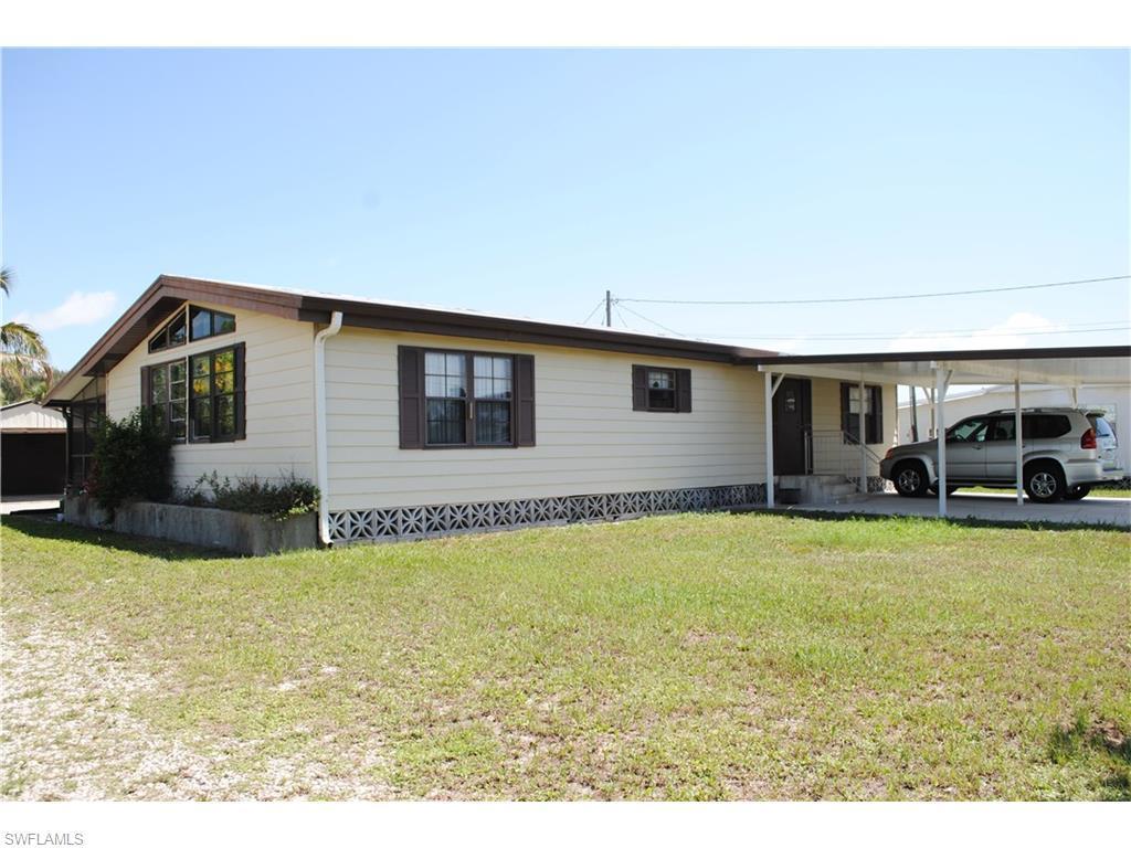 4937 Sandpiper Dr, St. James City, FL 33956 (MLS #216044372) :: The New Home Spot, Inc.