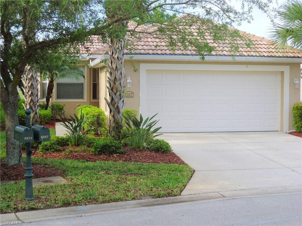 8267 Langshire Way, Fort Myers, FL 33912 (#216044438) :: Homes and Land Brokers, Inc