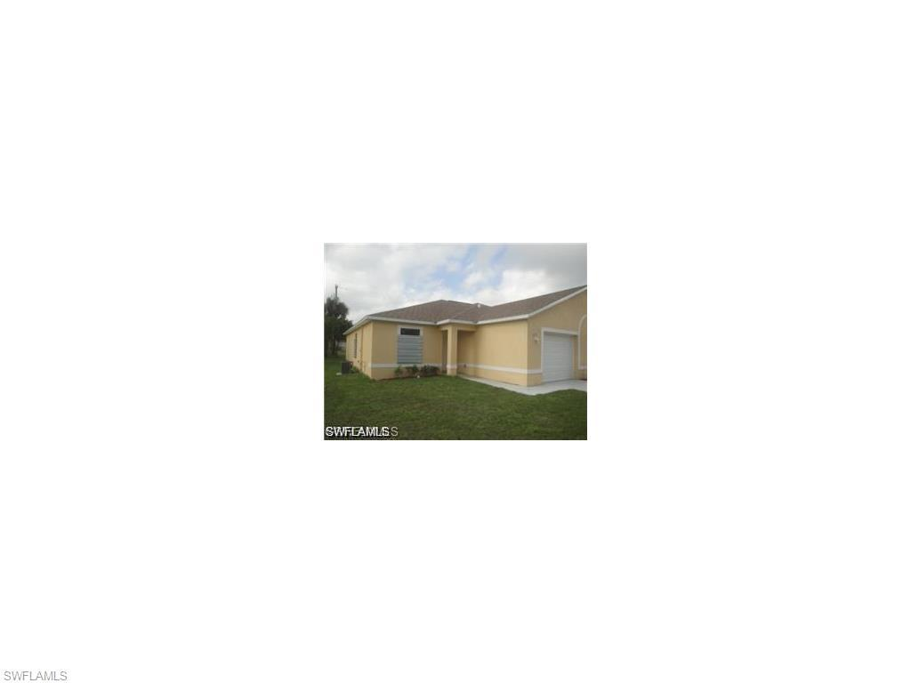540/542 SE 6th Pl, Cape Coral, FL 33990 (#216044637) :: Homes and Land Brokers, Inc