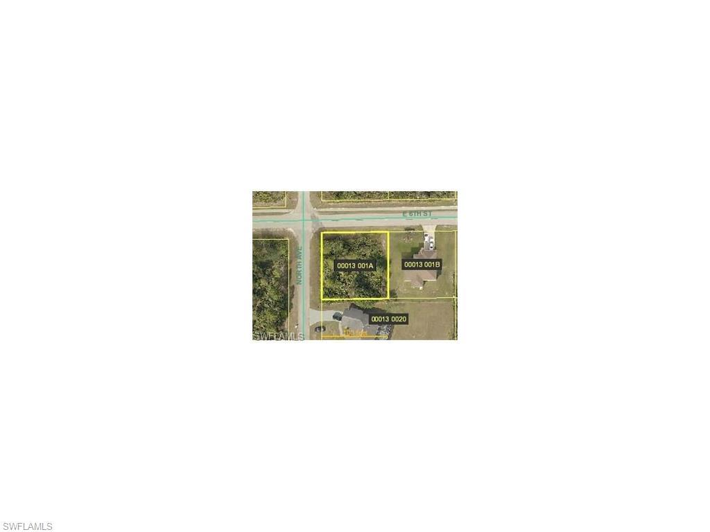 1200 E 6th St, Lehigh Acres, FL 33972 (#216044664) :: Homes and Land Brokers, Inc
