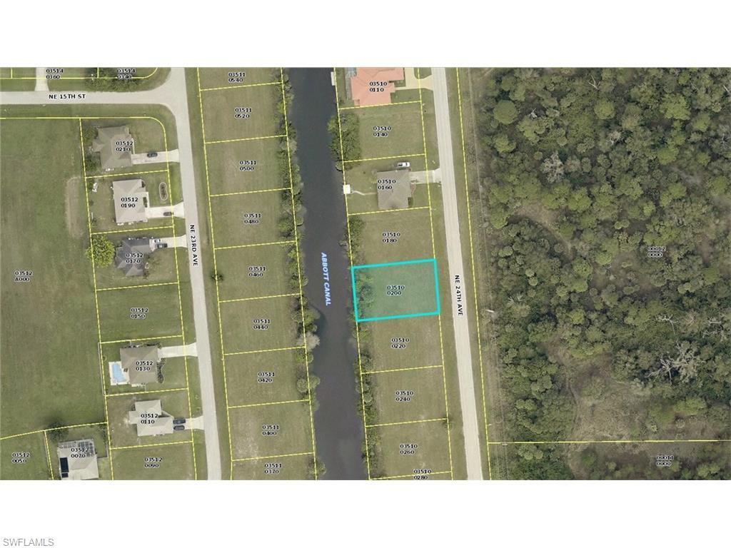 1312 NE 24th Ave, Cape Coral, FL 33909 (MLS #216044681) :: The New Home Spot, Inc.