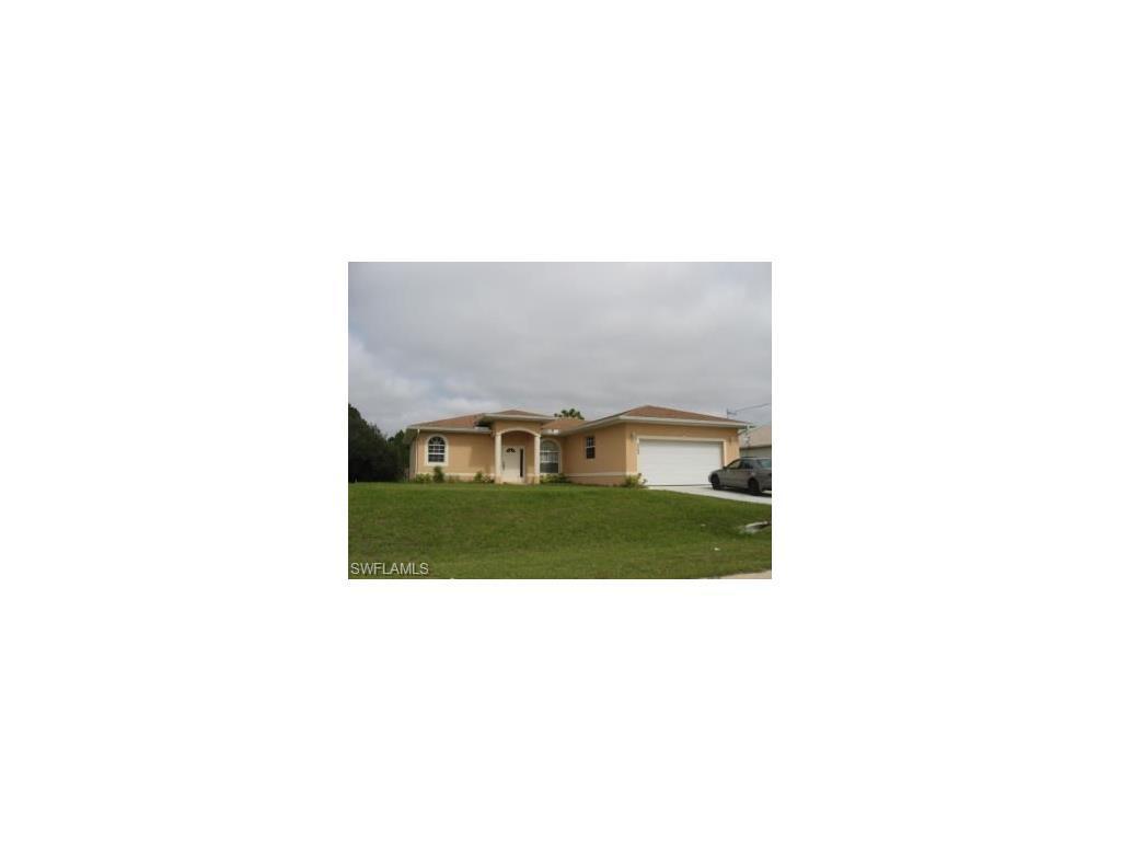 3602 4th St SW, Lehigh Acres, FL 33976 (MLS #216044792) :: The New Home Spot, Inc.