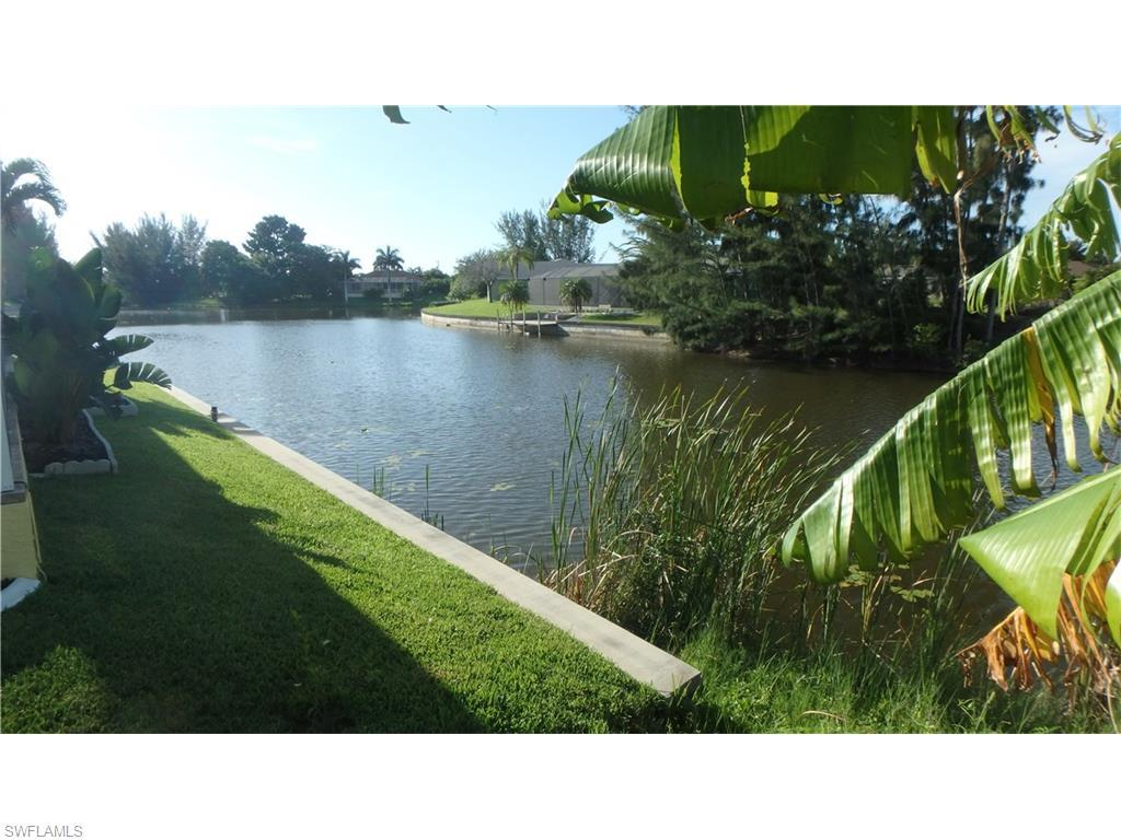 1144 SW 36th Ter, Cape Coral, FL 33914 (#216044871) :: Homes and Land Brokers, Inc