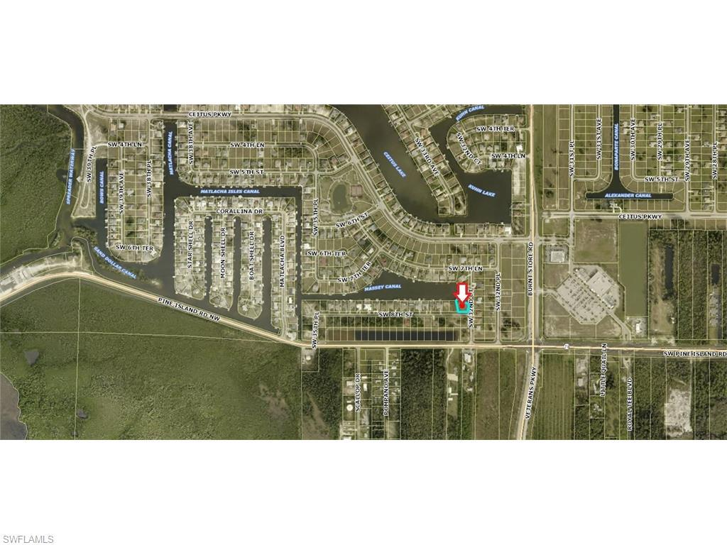 724 SW 32nd Ct, Cape Coral, FL 33991 (MLS #216044911) :: The New Home Spot, Inc.