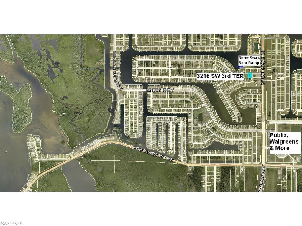3216 SW 3rd Ter, Cape Coral, FL 33991 (MLS #216044986) :: The New Home Spot, Inc.