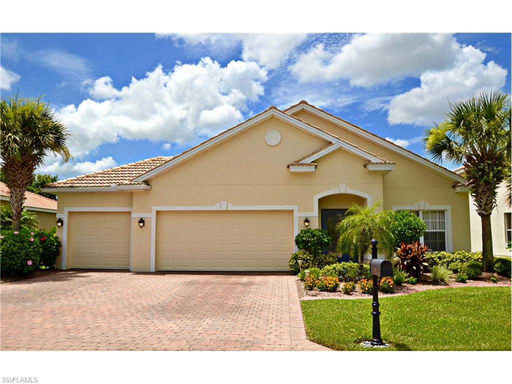 13338 Little Gem Cir, Fort Myers, FL 33913 (MLS #216045002) :: The New Home Spot, Inc.