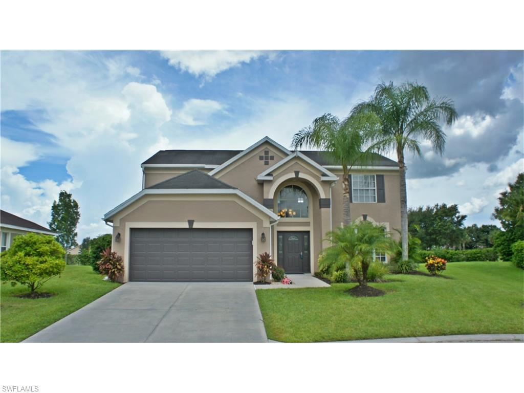 13364 Bristol Park Way, Fort Myers, FL 33913 (MLS #216045029) :: The New Home Spot, Inc.