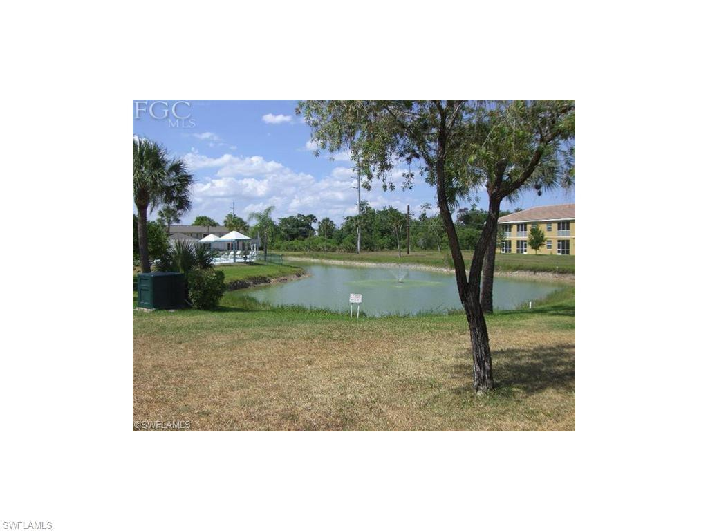 1100 Pondella Rd #302, Cape Coral, FL 33909 (#216045184) :: Homes and Land Brokers, Inc