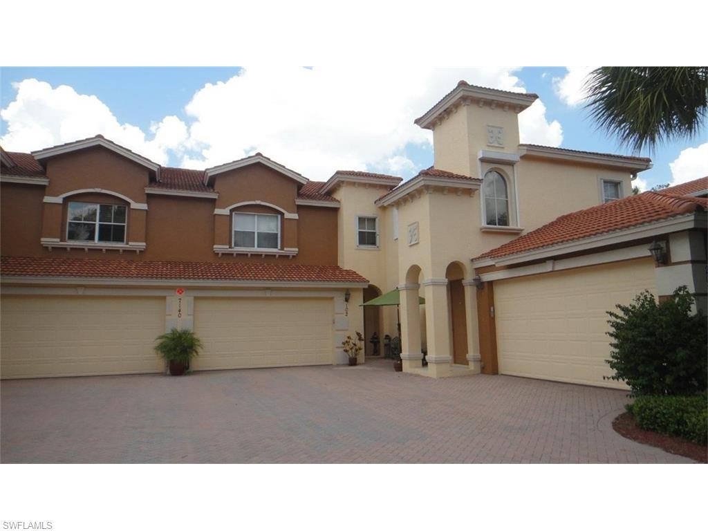7140 Bergamo Way #102, Fort Myers, FL 33966 (#216045193) :: Homes and Land Brokers, Inc
