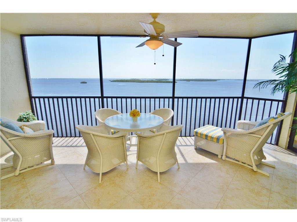 17080 Harbour Point Dr #1016, Fort Myers, FL 33908 (MLS #216045234) :: The New Home Spot, Inc.
