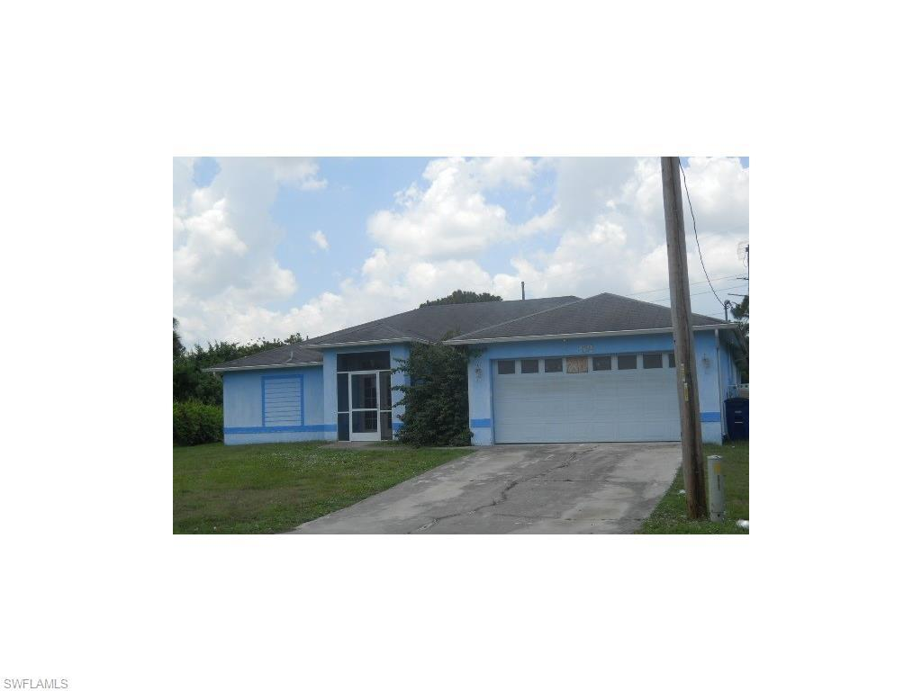 52 Queen Ct, Lehigh Acres, FL 33976 (MLS #216045244) :: The New Home Spot, Inc.