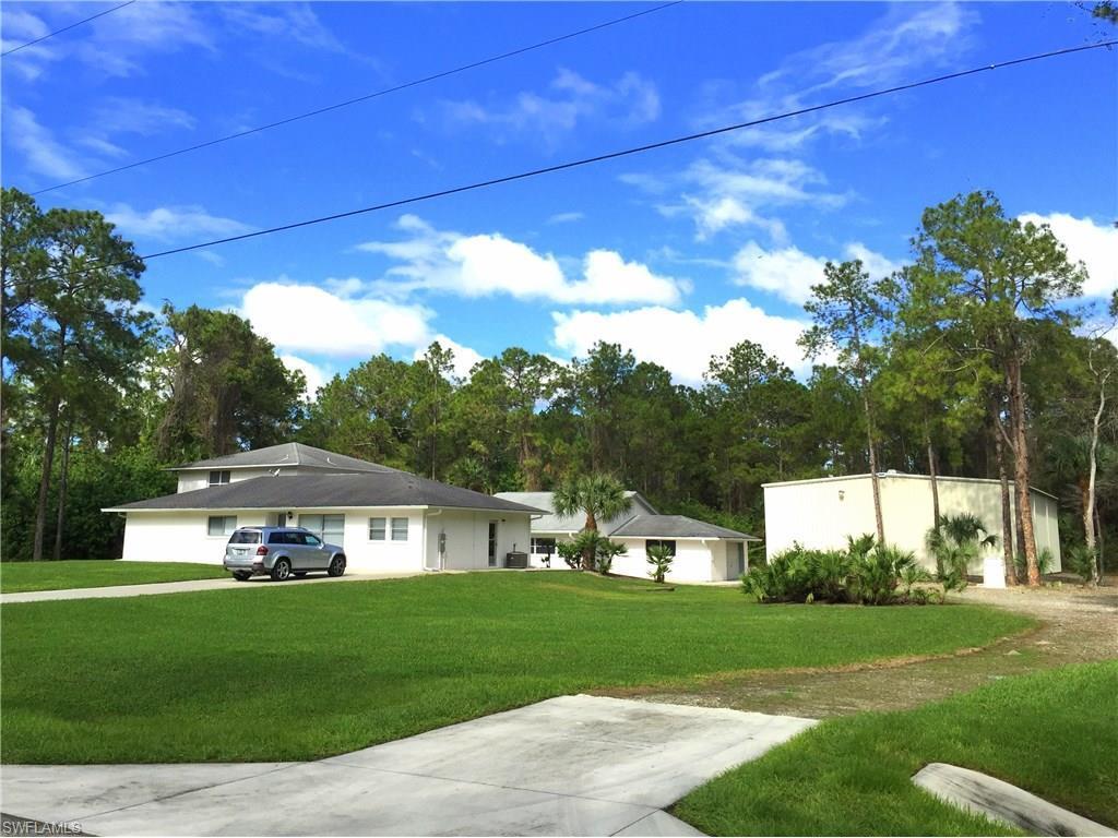 1381 20th Ave NE, Naples, FL 34120 (MLS #216045468) :: The New Home Spot, Inc.