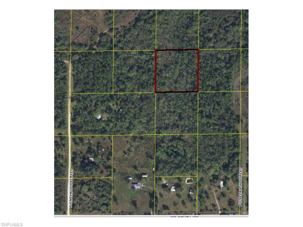 00 Tampa Ave, Clewiston, FL 33440 (#216045504) :: Homes and Land Brokers, Inc