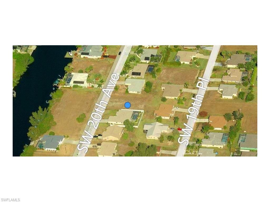 5225 SW 20th Ave, Cape Coral, FL 33914 (MLS #216045596) :: The New Home Spot, Inc.