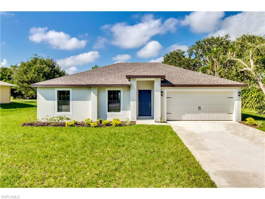 709 SW 18th Ter, Cape Coral, FL 33991 (#216045671) :: Homes and Land Brokers, Inc