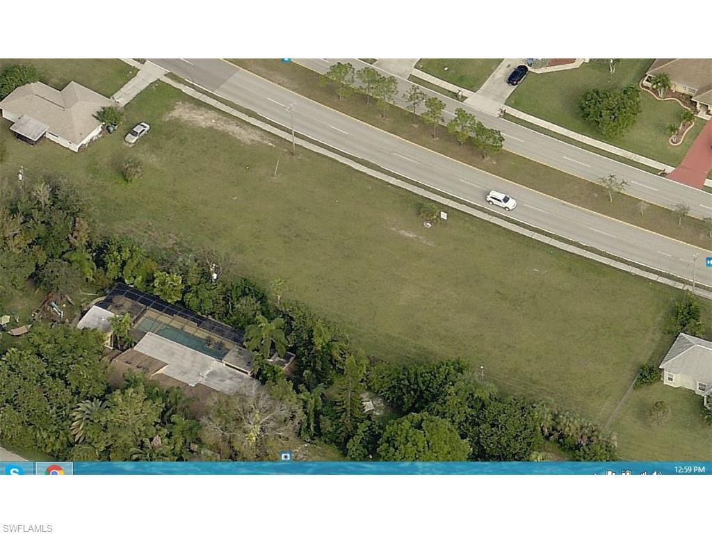 226 Nicholas Pky W, Cape Coral, FL 33991 (MLS #216045689) :: The New Home Spot, Inc.