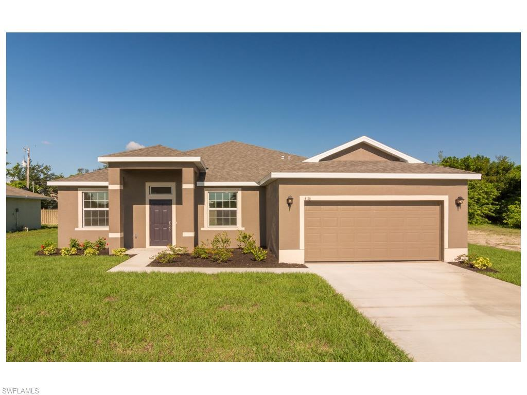 639 SW 9th Ct, Cape Coral, FL 33991 (MLS #216045696) :: The New Home Spot, Inc.