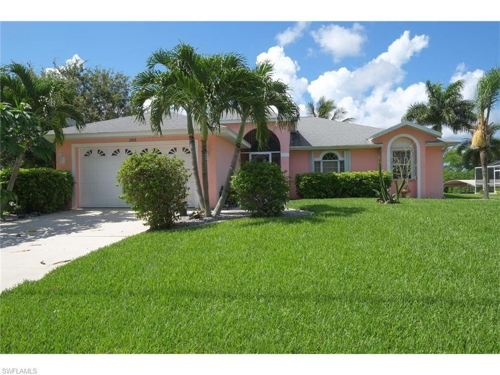 2106 SW 44th Ter, Cape Coral, FL 33914 (#216045697) :: Homes and Land Brokers, Inc
