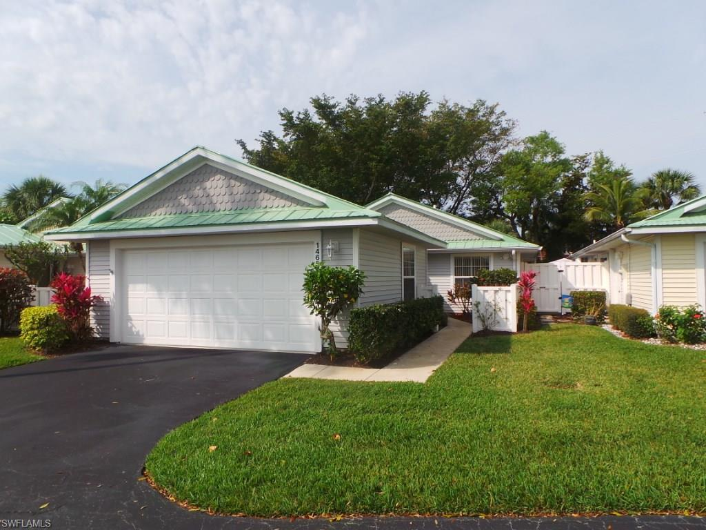 14652 Sagamore Ct, Fort Myers, FL 33908 (MLS #216045700) :: The New Home Spot, Inc.