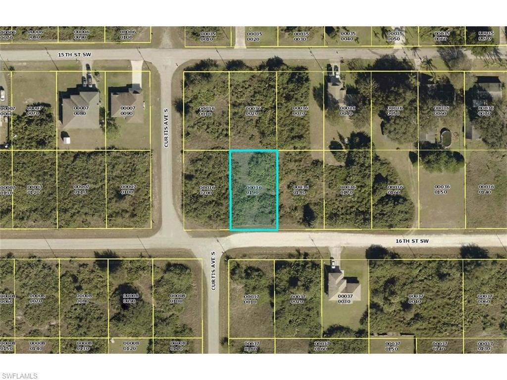 4016 16th St SW, Lehigh Acres, FL 33976 (MLS #216045721) :: The New Home Spot, Inc.