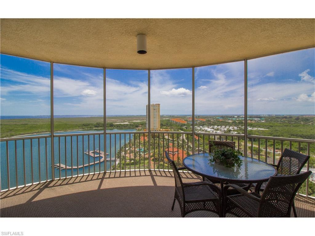 12601 Mastique Beach Blvd #1501, Fort Myers, FL 33908 (MLS #216045757) :: The New Home Spot, Inc.