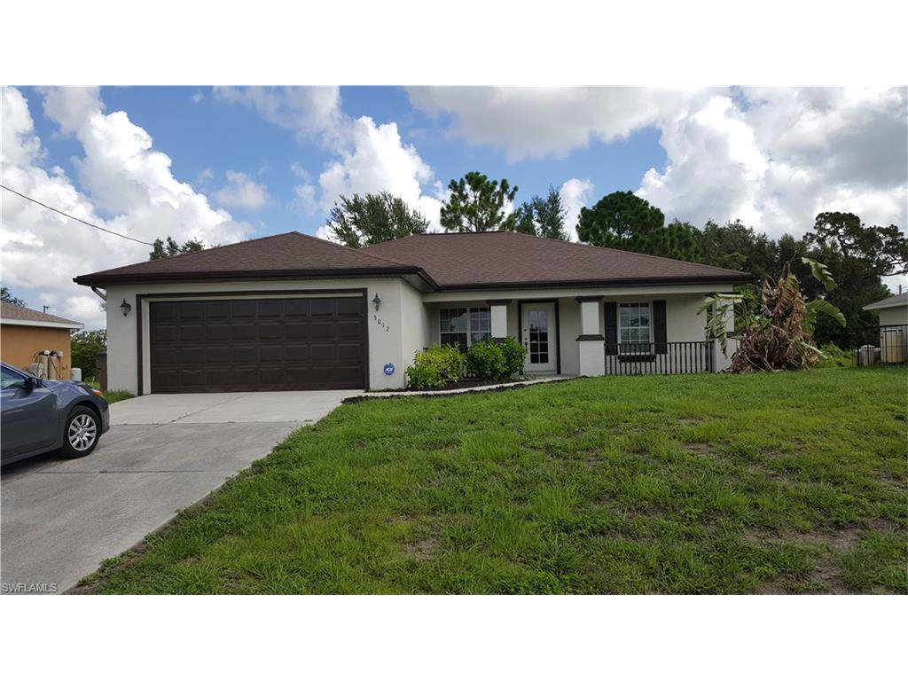 3012 15th St SW, Lehigh Acres, FL 33976 (MLS #216045848) :: The New Home Spot, Inc.
