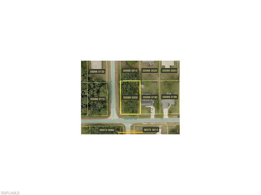 3720 2ND St W, Lehigh Acres, FL 33971 (#216045885) :: Homes and Land Brokers, Inc