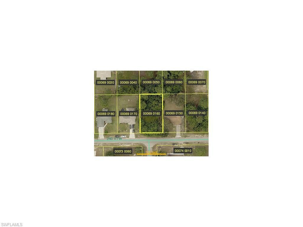 3710 2ND St W, Lehigh Acres, FL 33971 (#216045890) :: Homes and Land Brokers, Inc