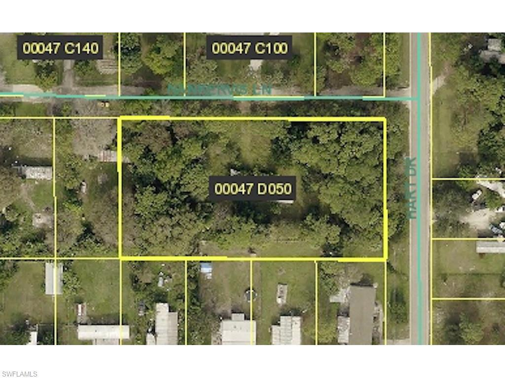 2259 Nankervis Ln, North Fort Myers, FL 33917 (MLS #216045923) :: The New Home Spot, Inc.