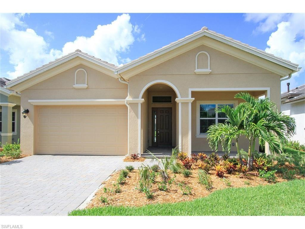 12772 Fairway Cove Ct, Fort Myers, FL 33905 (#216045977) :: Homes and Land Brokers, Inc