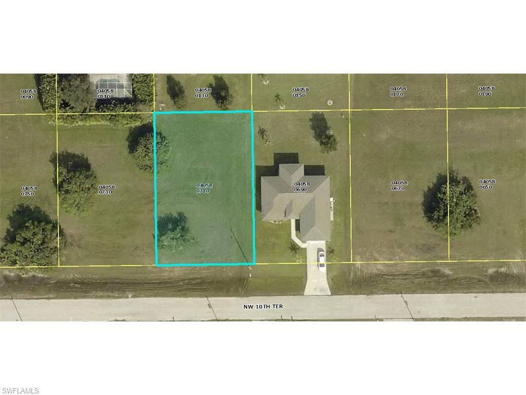 2717 NW 10th Ter, Cape Coral, FL 33993 (#216046104) :: Homes and Land Brokers, Inc
