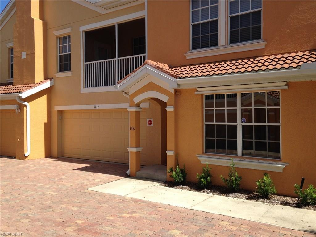 1818 Concordia Lake Cir #1810, Cape Coral, FL 33909 (MLS #216046187) :: The New Home Spot, Inc.