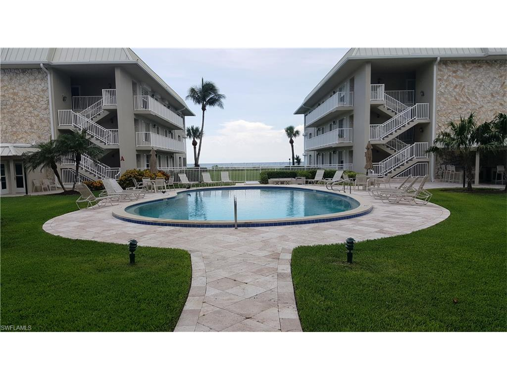 2875 Gulf Shore Blvd N #508, Naples, FL 34103 (MLS #216046213) :: The New Home Spot, Inc.