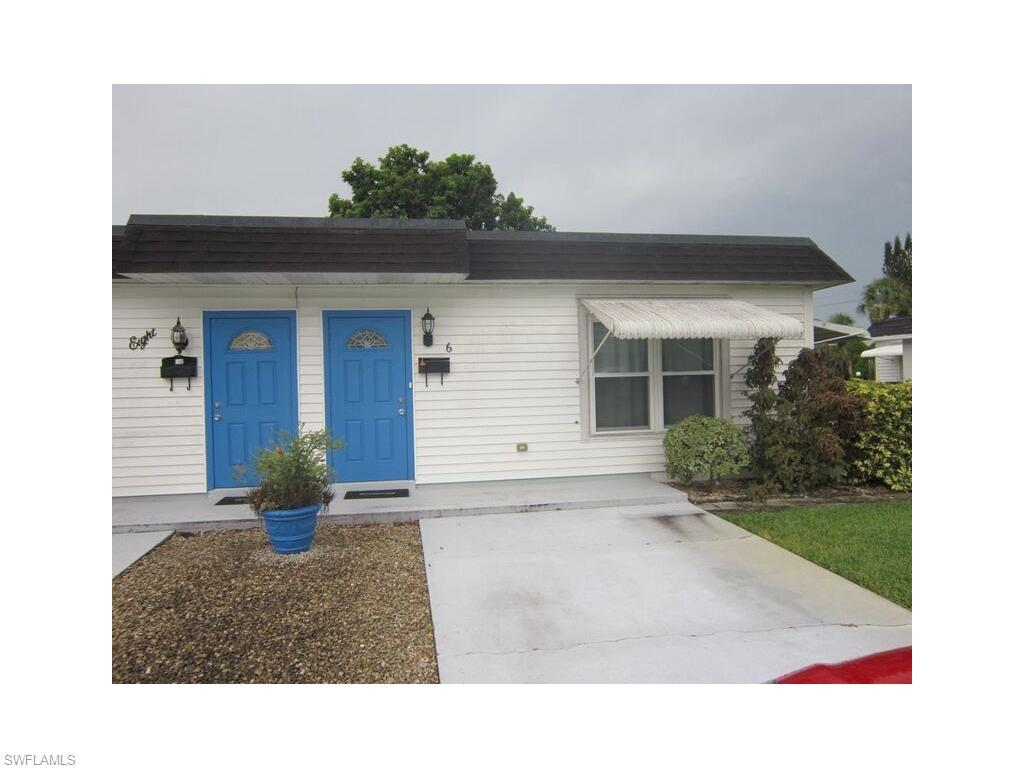 6 Hamlin Ct, Lehigh Acres, FL 33936 (MLS #216046368) :: The New Home Spot, Inc.