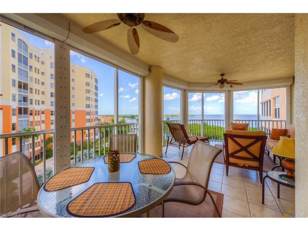 14250 Royal Harbour Ct #717, Fort Myers, FL 33908 (#216046371) :: Homes and Land Brokers, Inc