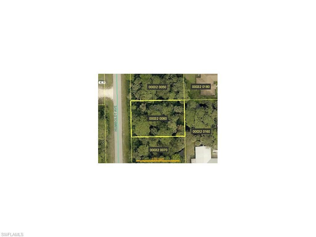 6122 Humboldt Ave, Fort Myers, FL 33905 (#216046459) :: Homes and Land Brokers, Inc