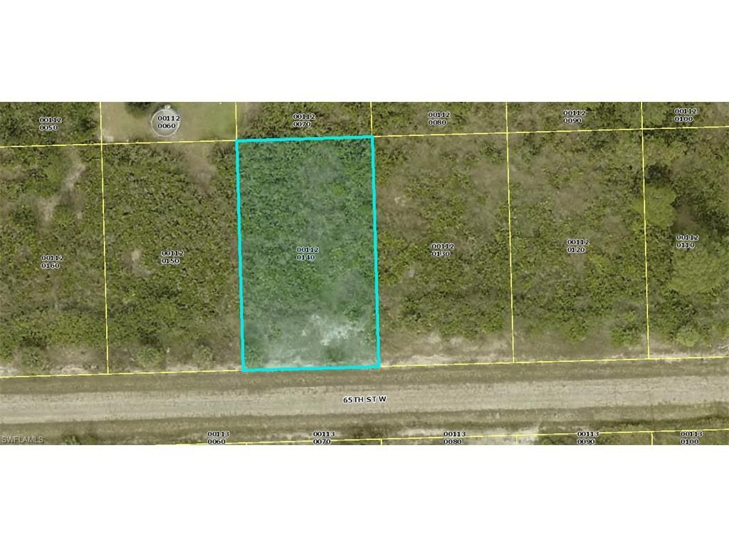 3106 65th St W, Lehigh Acres, FL 33971 (MLS #216046493) :: The New Home Spot, Inc.