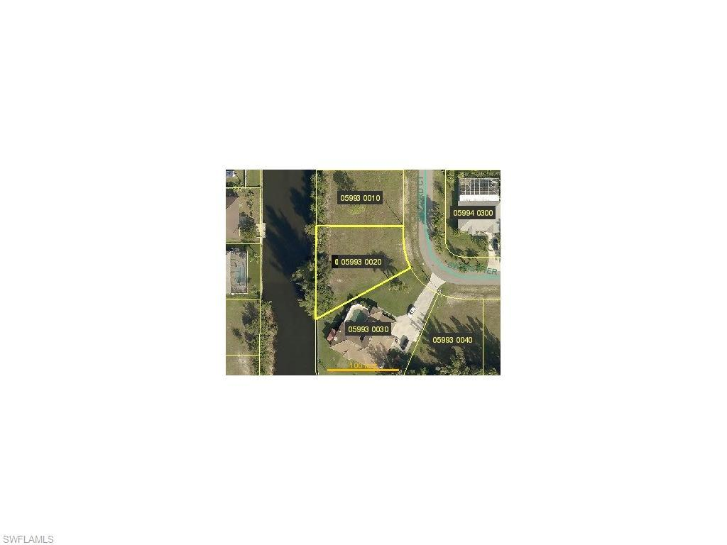 2114 SW 23rd Ct, Cape Coral, FL 33991 (MLS #216046617) :: The New Home Spot, Inc.
