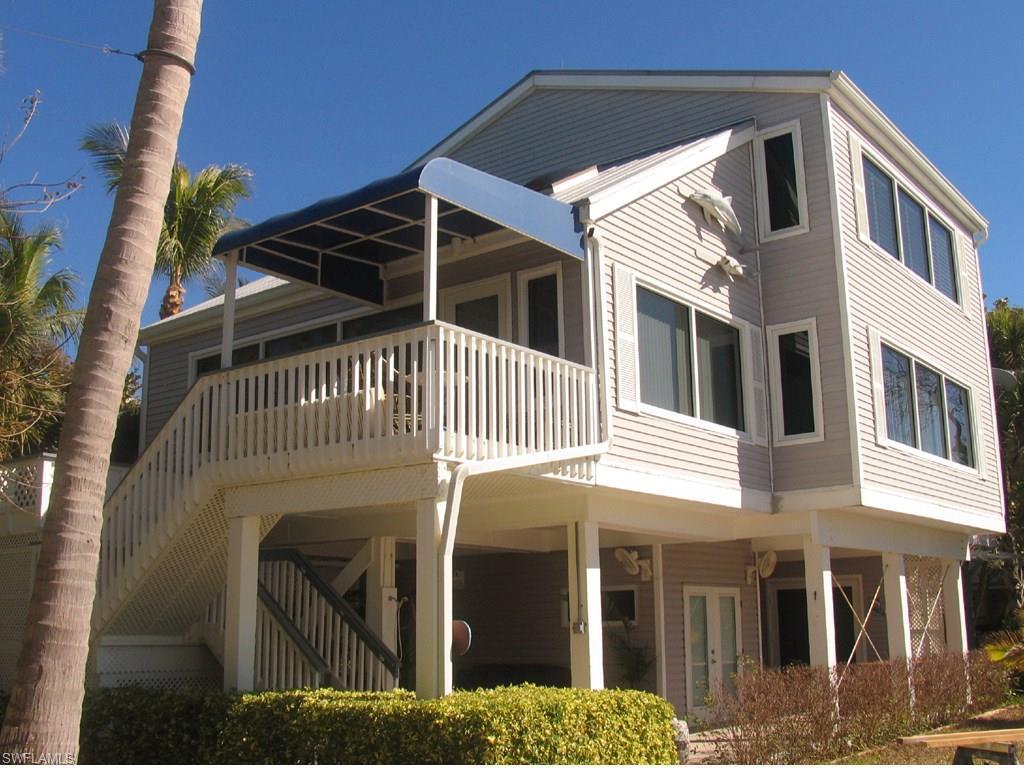 600 Gulf Ln, Captiva, FL 33924 (MLS #216046720) :: The New Home Spot, Inc.