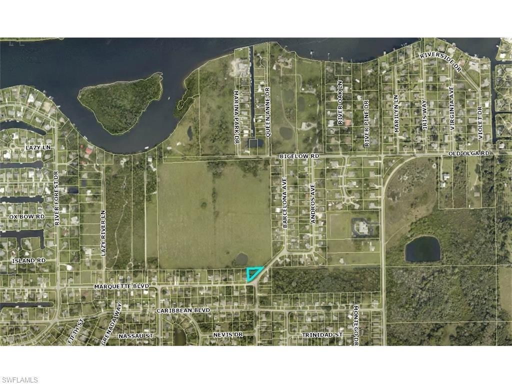 2401 Barcelona Ave, Fort Myers, FL 33905 (#216046745) :: Homes and Land Brokers, Inc