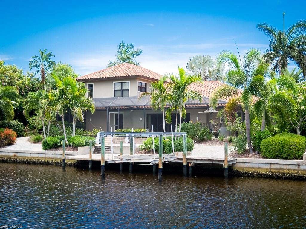 918 Lindgren Blvd, Sanibel, FL 33957 (MLS #216046749) :: The New Home Spot, Inc.