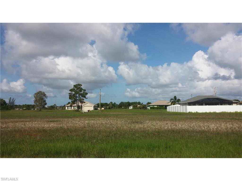 3750 NE 14th Ave, Cape Coral, FL 33909 (MLS #216046779) :: The New Home Spot, Inc.