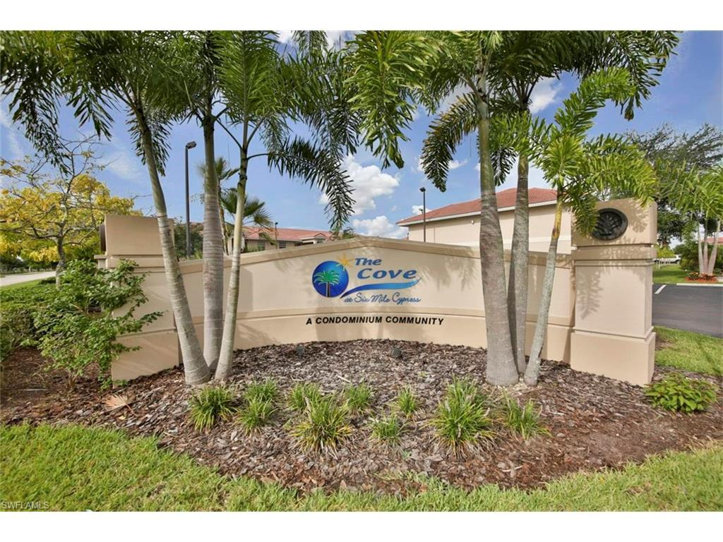 8423 Bernwood Cove Loop #412, Fort Myers, FL 33966 (#216046787) :: Homes and Land Brokers, Inc