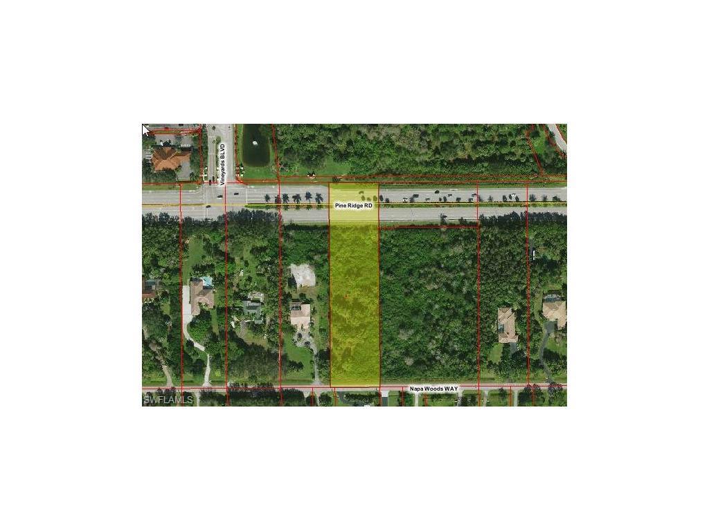 5861 Napa Woods Way, Naples, FL 34116 (MLS #216046826) :: The New Home Spot, Inc.