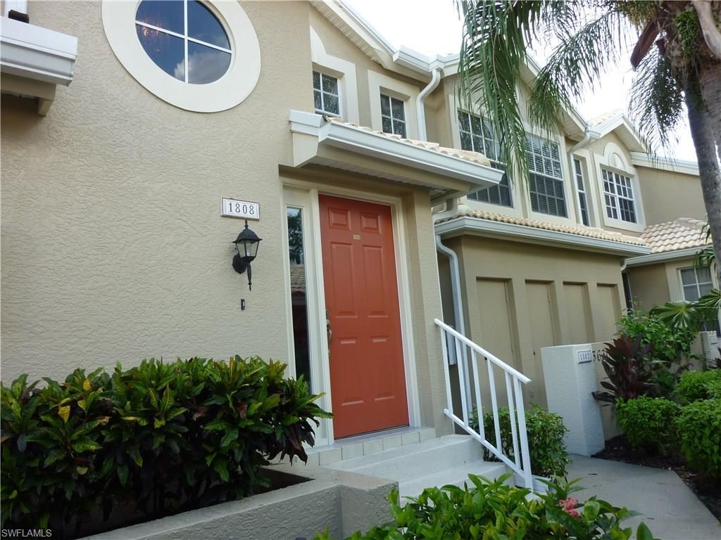 13630 Worthington Way #1808, Bonita Springs, FL 34135 (MLS #216046845) :: The New Home Spot, Inc.