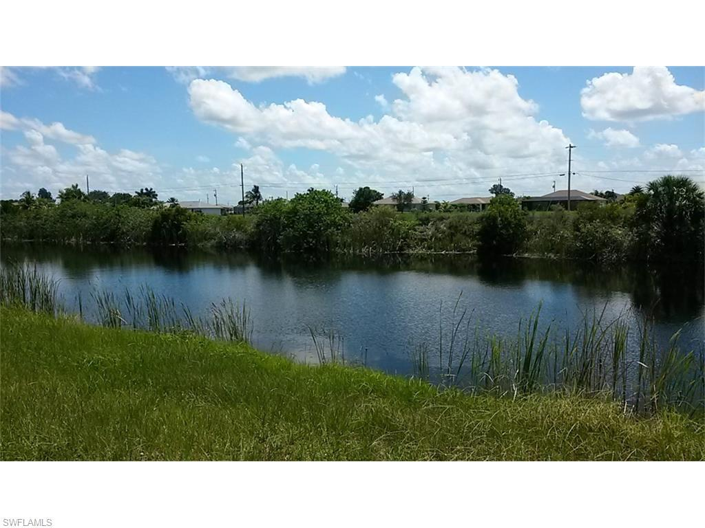 1301 NW 9th Pl, Cape Coral, FL 33993 (#216046867) :: Homes and Land Brokers, Inc
