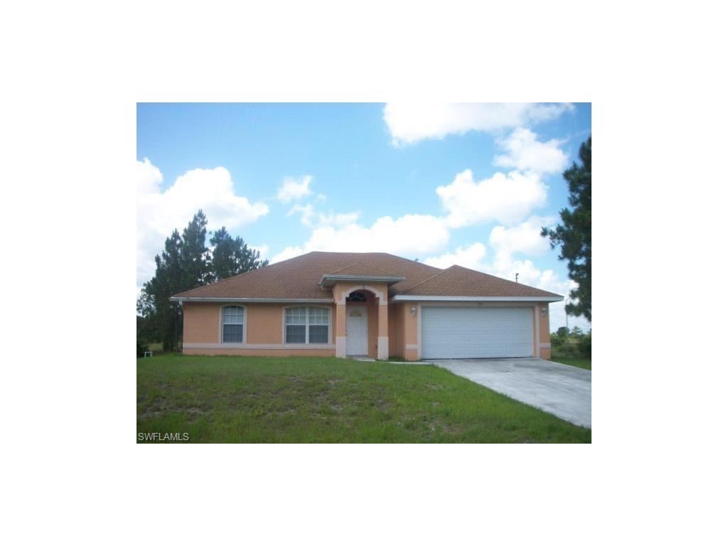 830 Runble St E, Lehigh Acres, FL 33974 (MLS #216047010) :: The New Home Spot, Inc.