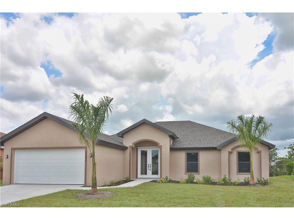 3101 SW 22nd Pl, Cape Coral, FL 33914 (#216047016) :: Homes and Land Brokers, Inc