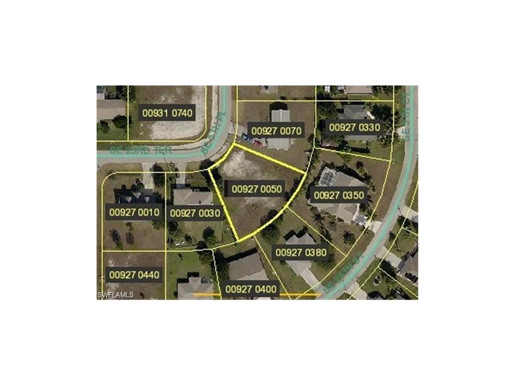 510 SE 23 Ter, Cape Coral, FL 33990 (MLS #216047075) :: The New Home Spot, Inc.